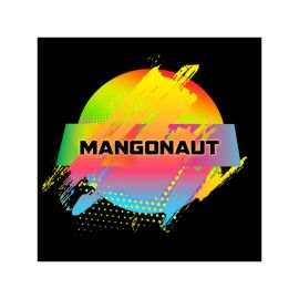 Blendfeel - Aroma Mangonaut 10ML