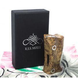 R.S.S. Mods - Hera DNA 60 Ref5