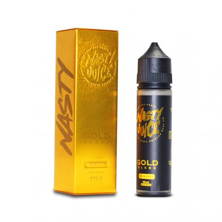 Nasty Juice - Tobacco Gold Blend (Scomposto) 20ML