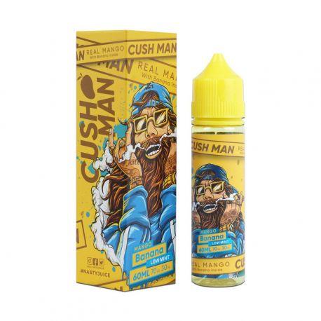 Nasty Juice - Cush Man Banana (Scomposto) 20ML