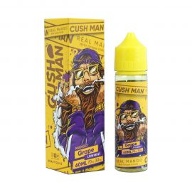 Nasty Juice - Cush Man Grape (Scomposto) 20ML