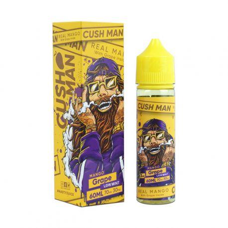 Nasty Juice - Cush Man Grape (Scomposto) 20ML