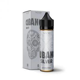 VGOD - Cubano Silver 50ML