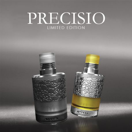BD Vape - PRECISIO MTL RTA Limited Edition