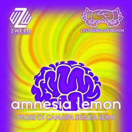 ZWEED - Amnesia Lemon 1Gr.