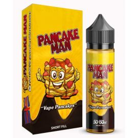 VAPE BREAKFAST - Pancake Man 50ML
