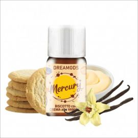 Dreamods -  Aroma Concentrato The Rocket Mercury 10ml