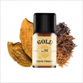 Dreamods -  Aroma Concentrato No.94 Gold 10ml