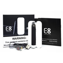 Vapeants - E8 Kit Power Bank