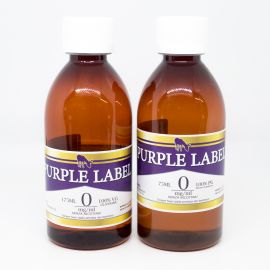 Pink Mule - Purple Label Base Scomposta 250ml 70PG / 30VG