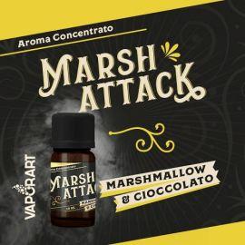 Vaporart - Aroma MARSH ATTACK Premium Blend 10ml