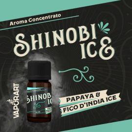 Vaporart - Aroma SHINOBI ICE Premium Blend 10ml