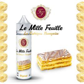 La Fabrique Francaise - Le mille feuille (Scomposto) 20ML
