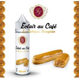La Fabrique Francaise - éclair au café (Scomposto) 20ML