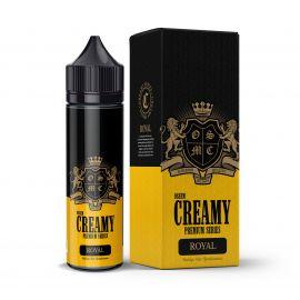 Ossem - Royal Creamy Premium Series (Scomposto) 20+30ML