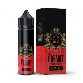Ossem - Supreme Creamy Premium Series (Scomposto) 20+30ML