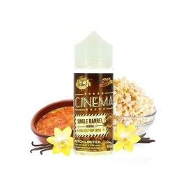 Clouds of Icarus - Cinema Reserve Act  1 100ml