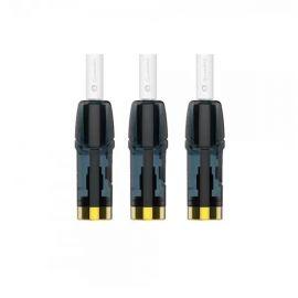 Quawins - Pod Ricambio V-Stick Pro Confezione 3 Pezzi