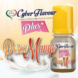 Cyber Flavour - Aroma  Pesca Mango Plus 10ML