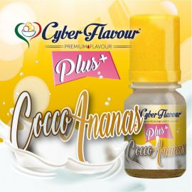 [IN ARRIVO] Cyber Flavour - Aroma  Cocco Ananas Plus 10ML