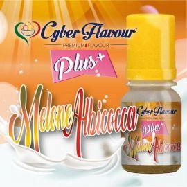 Cyber Flavour - Aroma  Melone Albbicocca Plus 10ML