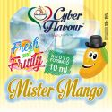Cyber Flavour - Aroma Mr Mango FreshFruity 10 ML