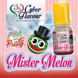 Cyber Flavour - Aroma Mr Melon FreshFruity 10 ML