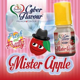 Cyber Flavour - Aroma Mr Apple FreshFruity 10 ML