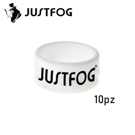 Justfog - Silicone Vape Band 16.5mm (10pz)
