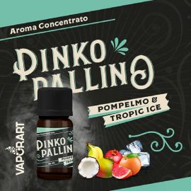 Vaporart - Aroma PINKO PALLINO Premium Blend 10ml