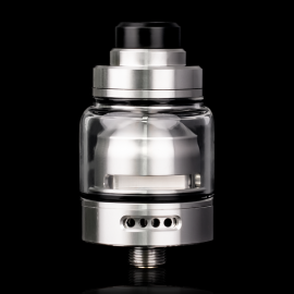 Vaperz Cloud - Suicide Mods Ether RTA 24mm