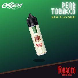 Ossem - Pear Tobacco (Scomposto) 20+30ML