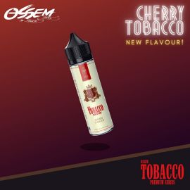 Ossem - Cherry Tobacco (Scomposto) 20+30ML