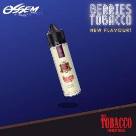 Ossem - Berries Tobacco (Scomposto) 20+30ML