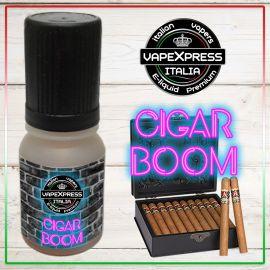 Vapexpress-italia.it - Aroma Cigar Boom 10ML