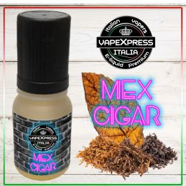 Vapexpress-italia.it - Aroma Mex Cigar 10ML