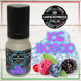 Vapexpress-italia.it - Aroma Ice Bosco 10ML