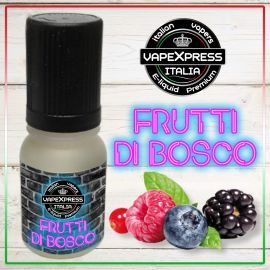 Vapexpress-italia.it - Aroma Frutti Di Bosco 10ML