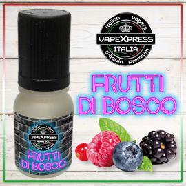 Vapexpress-italia.it - Aroma Frutti Di Bosco 10ML