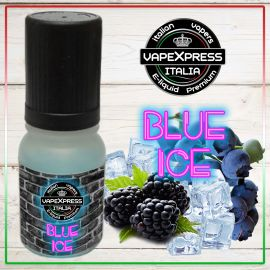 Vapexpress-italia.it - Aroma Blue Ice 10ML