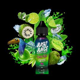 Just Juice - Guanabana & Lime on Ice (Scomposto) 20ML