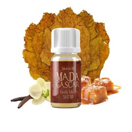 Super Flavor - Madagascar Salted Aroma Concentrato 10ml