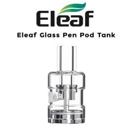 Eleaf - Tank Glass Pen Pod di ricambio