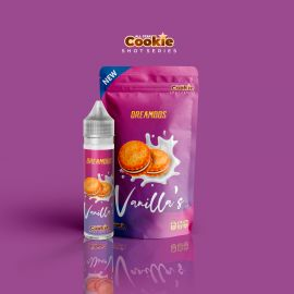 Dreamods - All Star Cookie Vanilla's (Scomposto) 20ML