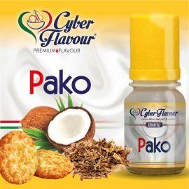 Cyber Flavour - Aroma Pako 10ML