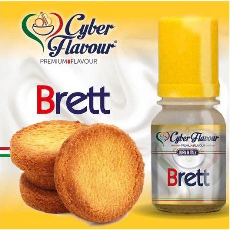 Cyber Flavour - Aroma Brett 10ML