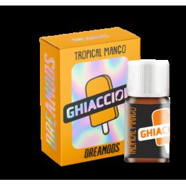 Dreamods - Aroma Concentrato Ghiaccioli Tropical Mango 10ML