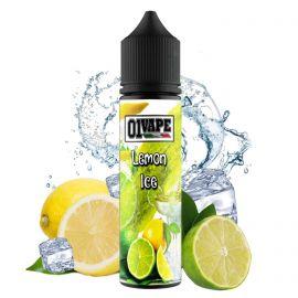 01VAPE - Lemon Ice (Scomposto) 20ML