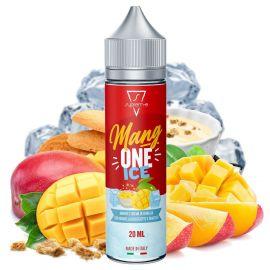 Suprem-e - Mang ONE Ice (Scomposto) 20ML
