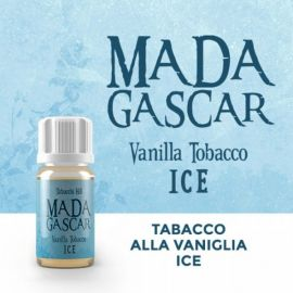 Super Flavor - Madagascar ICE Aroma Concentrato 10ml
